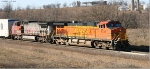 BNSF 5138